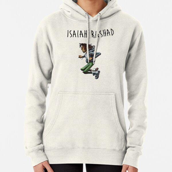 Isaiah Rashad Pullover Hoodie