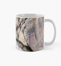 Rock Strata Mug