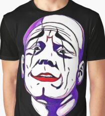 He who gets Slapped  Graphic T-Shirt