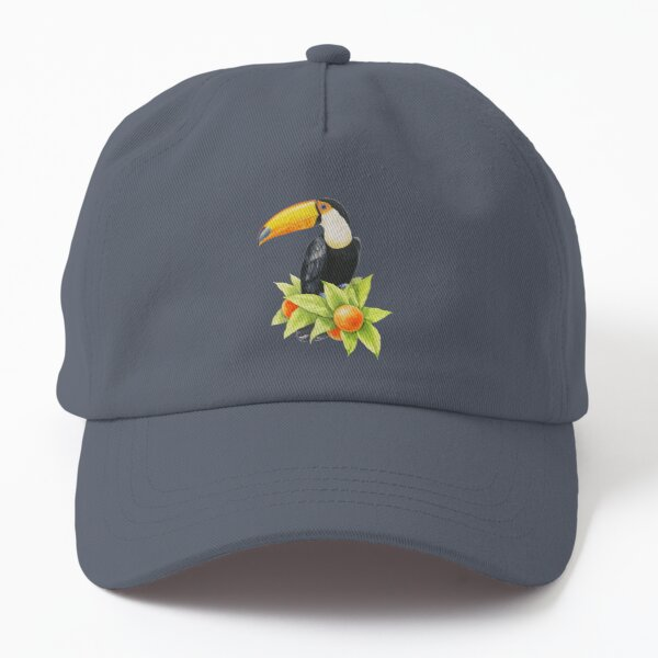 Toucan  Dad Hat