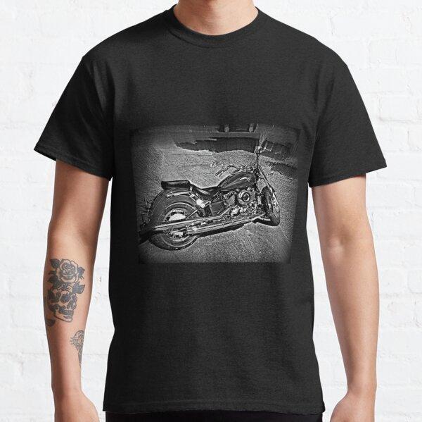 Yamaha V-Star 650 Classic Classic T-Shirt