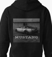 Mustang Bandito Pullover Hoodie