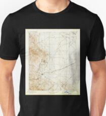 USGS TOPO Map California CA Coalinga 299284 1912 125000 geo T-Shirt