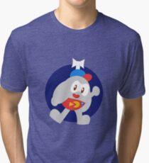 Lu9 Tri-blend T-Shirt
