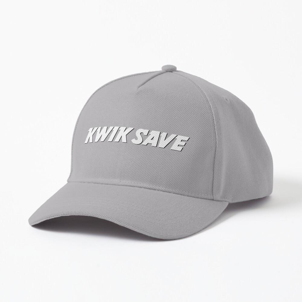 ndvh Kwik Save Cap