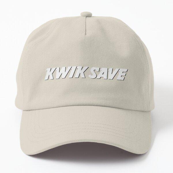 ndvh Kwik Save Dad Hat