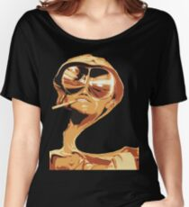 Fear and Loathing in las Vegas Women's Relaxed Fit T-Shirt