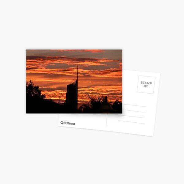 Q1 Sunrise Postal