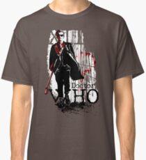 Camiseta clásica QUIEN
