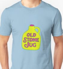 Old Stone Jug T-Shirt