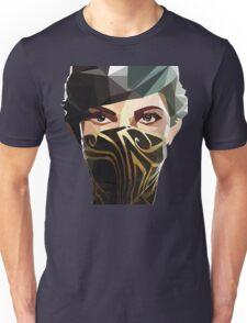Dishonoured 2 - Emily (Dishonored 2) Unisex T-Shirt