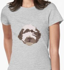 Bentley the Labradoodle T-Shirt