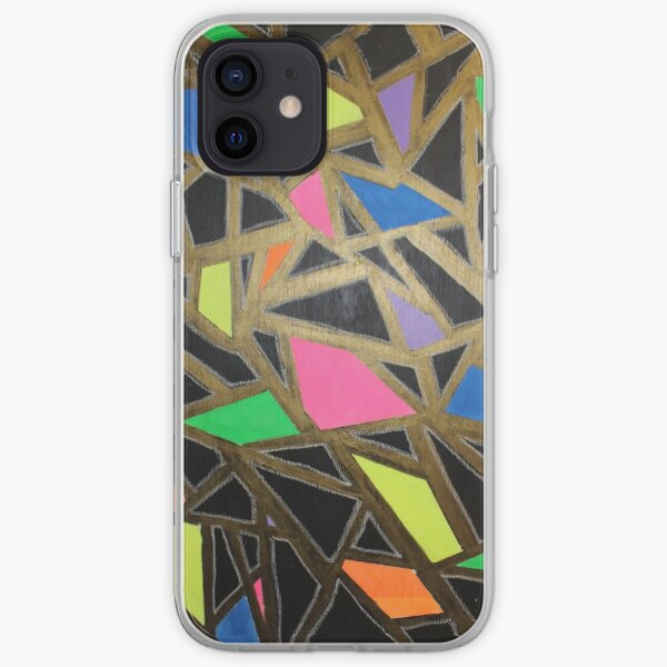 Chalk Discovery iPhone Soft Case