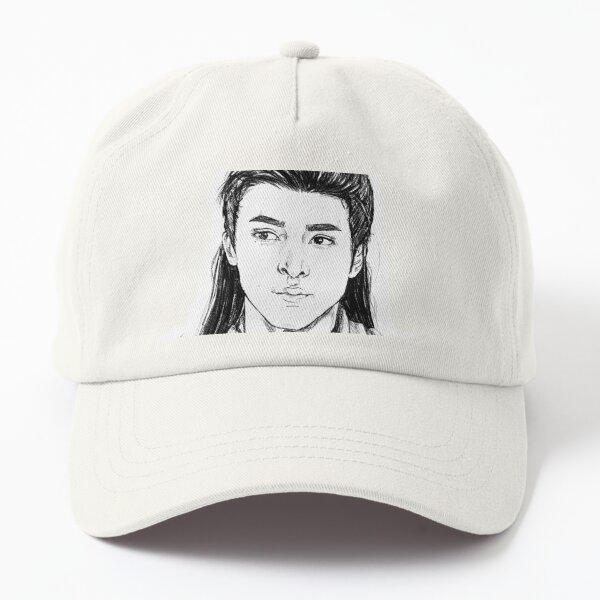 Gu Qishao Dad Hat
