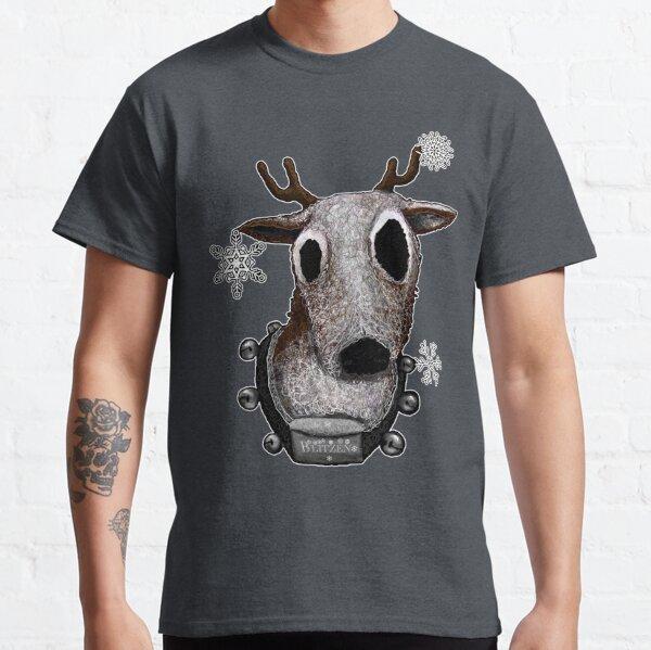Blitzen the Reindeer Classic T-Shirt