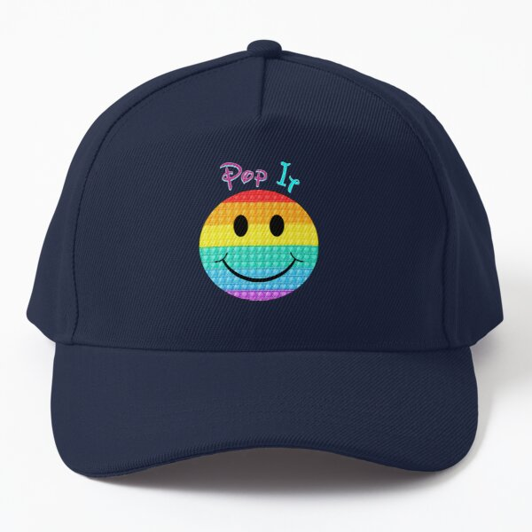 Fidget pop it / For that Special Moment Baseball Cap