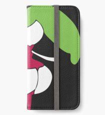 Steenee iPhone Wallet/Case/Skin