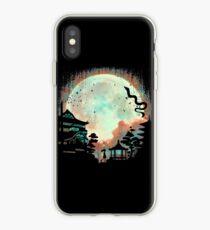 Spirited Night iPhone Case