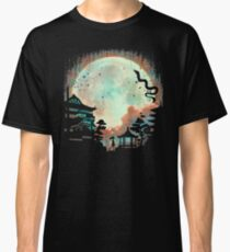 Spirited Night Classic T-Shirt