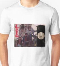 Love - Self Titled Debut album with Record Unisex T-Shirt