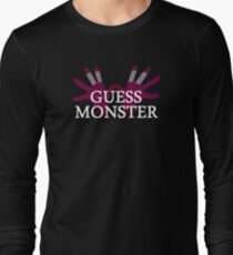 GUESS MONSTER T-Shirt