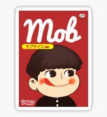 Milky Mob Sticker