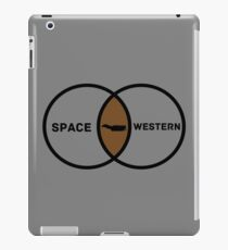 Space Western?  iPad Case/Skin