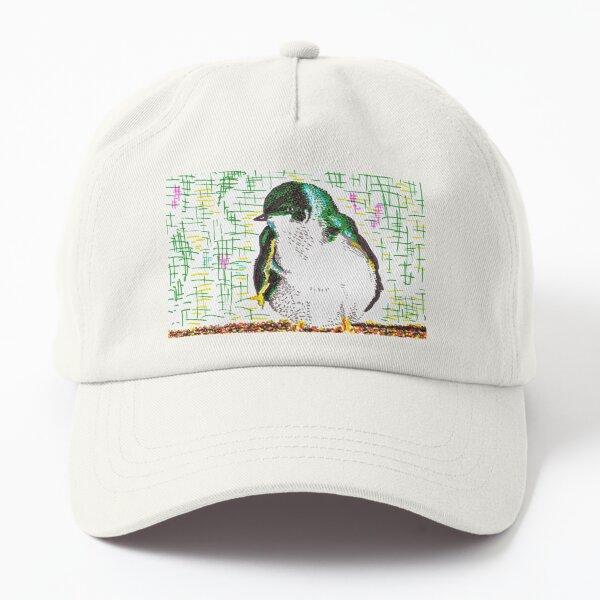 Tree Swallow Dad Hat