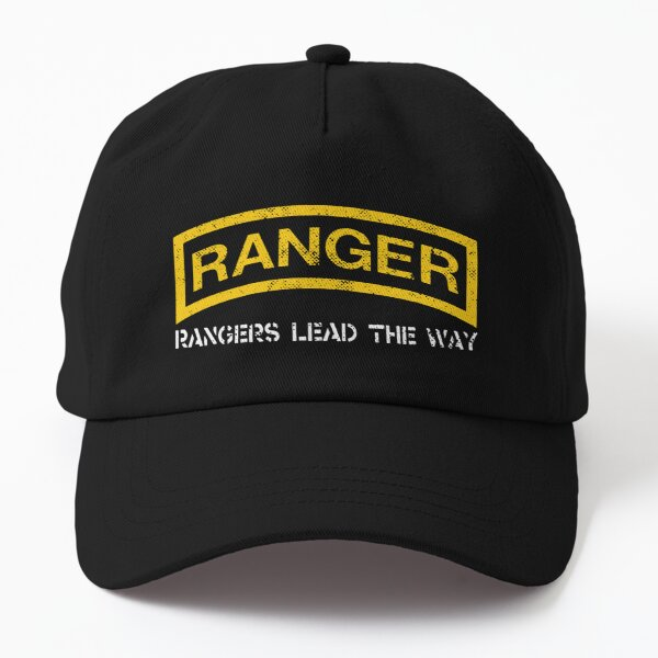 Rangers Lead The Way Dad Hat