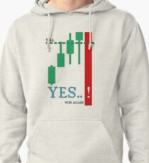 Day trade Tshirt Pullover Hoodie