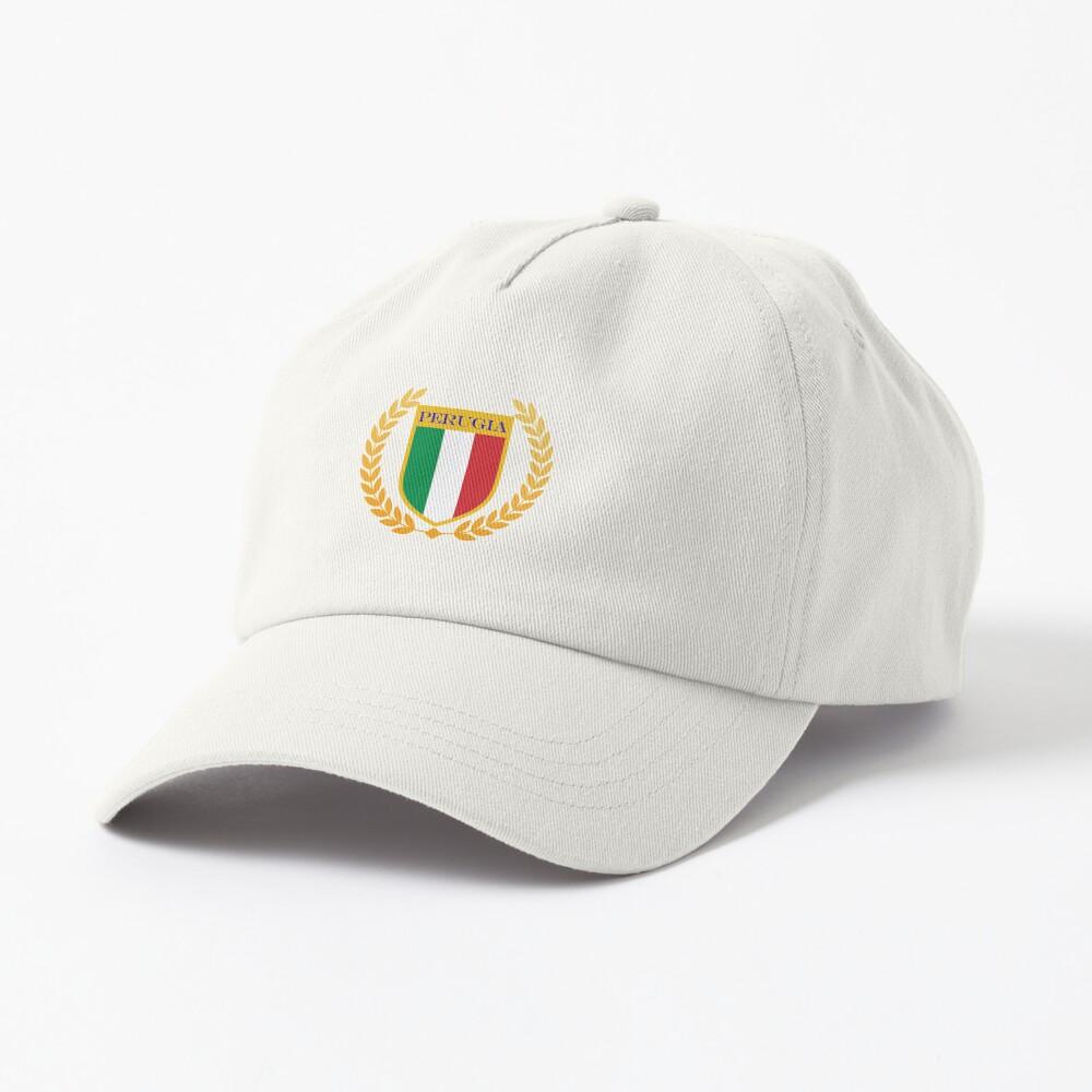 Perugia Italia Italy Cap