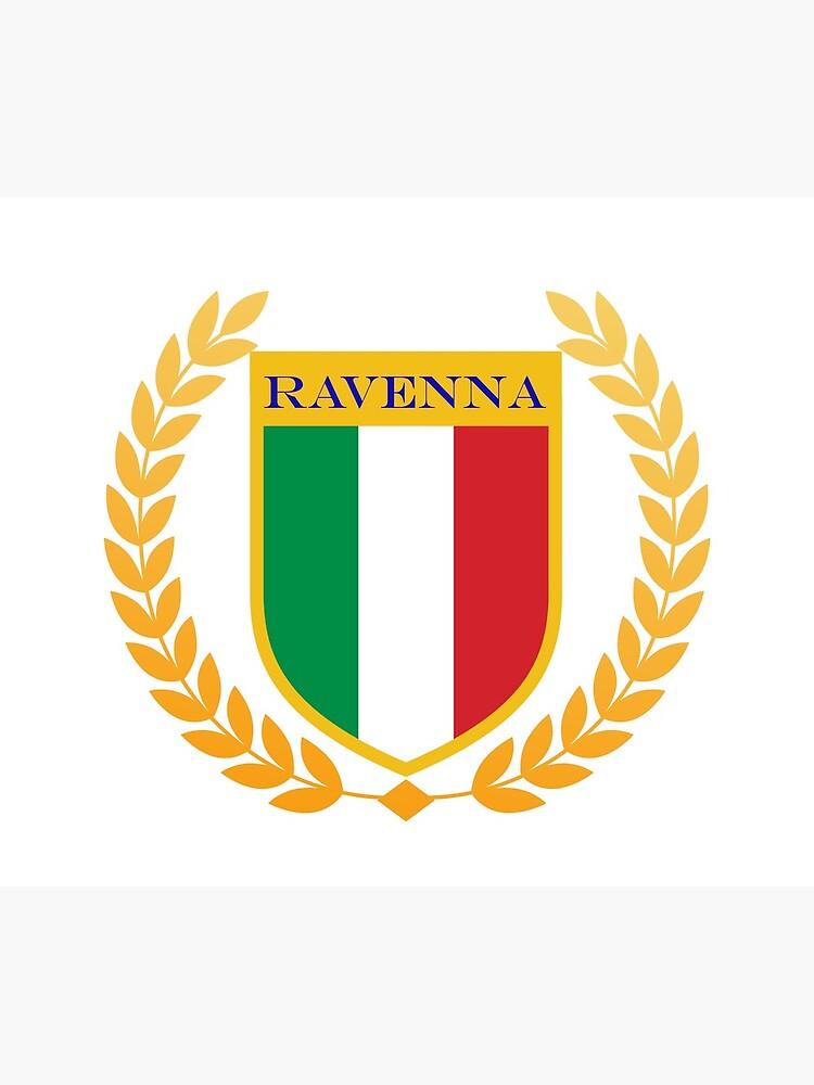 Ravenna Italia Italy by ItaliaStore