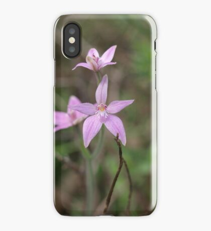 Fairy Pink iPhone Case