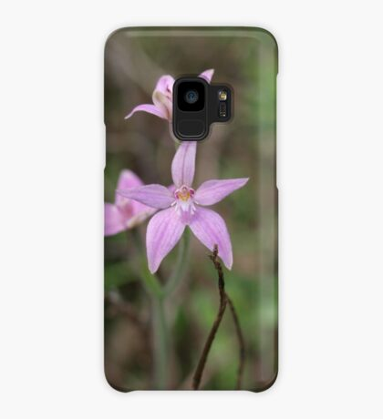 Fairy Pink Case/Skin for Samsung Galaxy