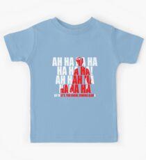Dr Horrible Laugh  Kids Clothes