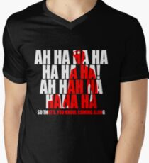 Dr Horrible Laugh  T-Shirt