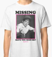 FREE MATTY B Classic T-Shirt