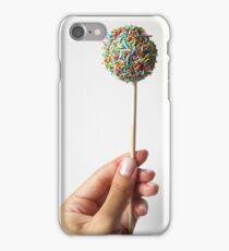 Pops iPhone Case/Skin