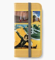 The Wizard of Oz iPhone Wallet/Case/Skin