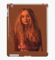Evolution Tour. iPad Case/Skin