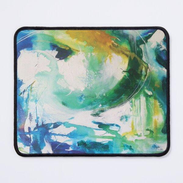 Ocean Energy Mouse Pad
