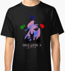 Once upon a dream Classic T-Shirt
