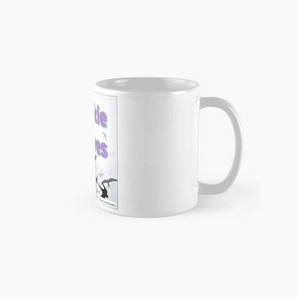 Cliff_Swallows-SwankieLives Classic Mug