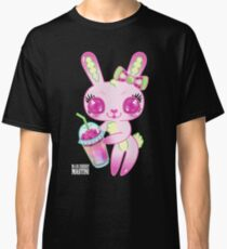 Brain Freeze Bunnies Classic T-Shirt