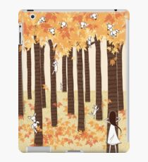 Hide & Seek iPad Case/Skin