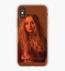 Evolution Tour. iPhone Case