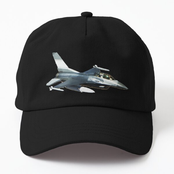 Fly with me Dad Hat