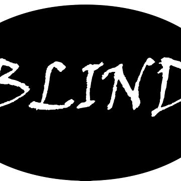 Blindspot by lionking82