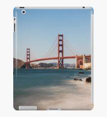 Golden Gate Bridge iPad Case/Skin