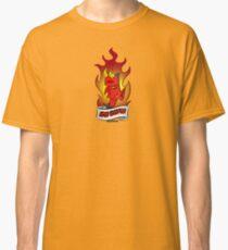 Beelzebub Six: Herb Heckfire Classic T-Shirt